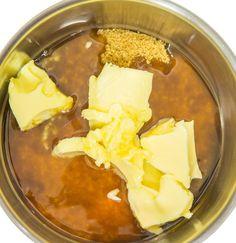 old school butterscotch tart recipe