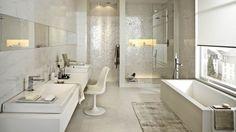 Fliser til bad, fliser og klinker til badeværelset - FLISEUNIVERSET