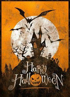 Happy Halloween ♂️