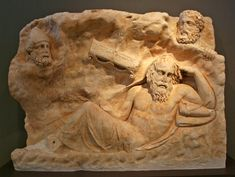 Marble Slab with the Recall of Philoctetes Archaeological Museum of Brauron Reparations For Slavery, History Encyclopedia, Greek Tragedy, Mycenae, Trojan War, Cute Christmas Gifts, Stunning Wedding Dresses, Historical Images, Books