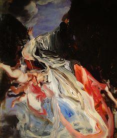 Janus, Classical Art, Old Art, Heart Art, Art Portfolio, Artist Art, Art Inspo, Painting & Drawing, Amazing Art