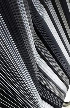 Layered Architecture Structure Wall