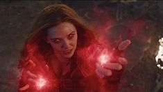 Scarlet Witch Comic, Scarlet Witch Costume, Witch Wallpaper, Thor Wallpaper, Mind Stone, Witch Powers, The Infinity Gauntlet, Witch Outfit, Witch Art