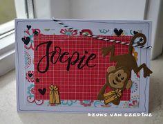 Leuks van Gerdine: JOEPIE