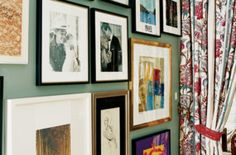 5 ways to liven up your hallway