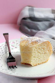 Torta Soffice e Light al Latte Condensato (Senza Uova, Olio o Burro)