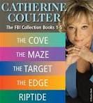 Catherine Coulter  Love her books...Good writing and no bedroom scenes...romance tastefully done.