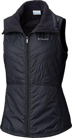 24a47419d80 Columbia Women s Plus-Size Mix It Around Vest