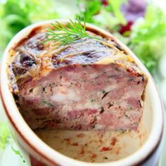 Duck terrine - the perfect Secret Vines Malbec pairing Mousse, Duck Recipes, Wine Recipes, Duck Terrine, Charcuterie Recipes, Quiche, Fish And Meat, Seafood Recipes, Entrees