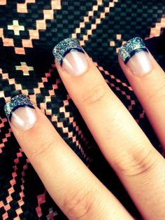Prom nails ;)