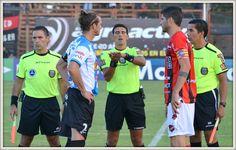 DH2015 1ºFecha  Leandro Gioda (DH), Matías Marchesini (JUdGualeguaychú). Terna arbitral: Andrés Merlos, Miguel Maldonado y Mariano Ruas