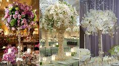 Flores hermosas: decoración para eventos corporativos Ve más fotos en IDEASdeEVENTOS