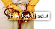 Over 550 fake doctors under scanner in Bengal   The arrest of two fake MBBS doctors one from Alipurduar and the other from North Dinajpur late last month seem to have opened a can of worms with the Bengal Crime Investigation Department in a preliminary survey report submitted to Surajit Karpurakayastha the Director General of Police claiming proliferation of at least 550 such doctors in various parts of the State.  One of the two doctors Kaisar Alam was attached to a Government Primary…