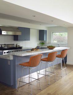 Kitchen Design- CCS Architecture