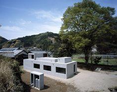 Casa Silenciosa / Takao Shiotsuka