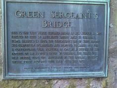 Green sergeants bridge nj