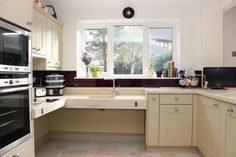 wheelchair accessible sink stovetop and counter space