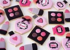 Postreadicción galletas decoradas, cupcakes y cakepops: Galletas decoradas