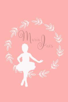 Convite festa bailarina 5 anos