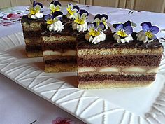 Tiramisu, Cooking Recipes, Cake, Ethnic Recipes, Food, Bohemian, Pastel, Chef Recipes, Kuchen