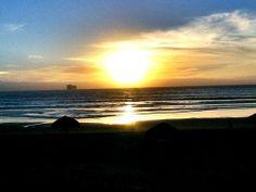 Atardecer Ensenada - Ensenada Sunset