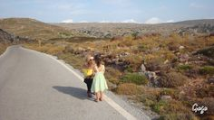GoKo blog: IN THE VILLAGE WITH MY PRINCESS