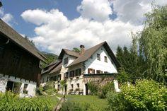 Vakantiehuis Das kleine Paradies