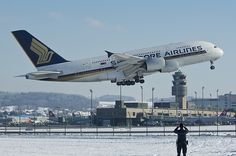 Singapore Airlines Airbus A380-841; 9V-SKB@ZRH;10.02.2013/692bd