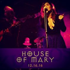 Correction (it's been a rough week) It may be cold outside but we'll be heating the house up tonight w/House of Mary at 9:30. Come. Eat. Drink. Be Merry. Repeat. #Sacramento #SacCulture #localmusic #tonight #livemusic #thepeopleofsacramento #exploremidtown #kuprossacto