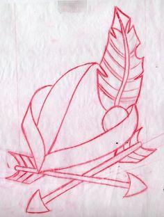 robin hood pencils by wilkamania.deviantart.com on @DeviantArt