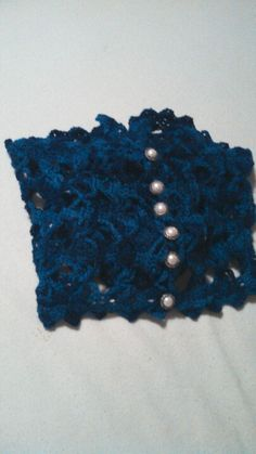My version of Cowl Crochet Pattern.  Made for my sister-in-law.