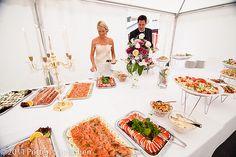 #wedding buffet by aaltocatering.fi #food