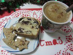 Und noch mehr Interessantes von Mary: Lebkuchencappuccino und Schokoladenbabka. Für Letztere gibt es auch ein Rezept im vorhergehenden Post!  http://goveganbehappy.blogspot.de/2012/11/vegan-wednesday-9.html