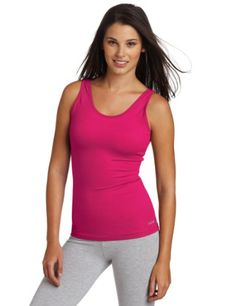 Reebok Women's Shapewear Wildcard Tank Long Bra Top