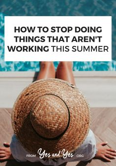 Looking to change your life, find motivation, be more productive? It starts with not doing stuff that doesn't work. Read on for super tangible tips! You Better Work, Better Life, Happy Facebook, Goal Planning, Body Love, Personal Goals, Mindful Living, Life Advice, Self Development