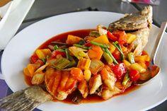 Fisch Essen in Hannover - Hannover Geniessen