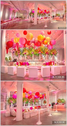 Blog | JDetailedEvents Complete interior decor to compliment a fiesta theme!
