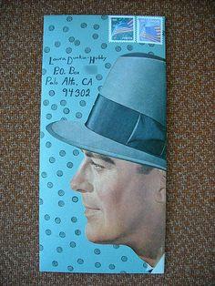 Mail Art, dcs577