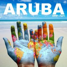 Wherever you live.................. one day you should come to Aruba for a great vacation!!!   We would be more than happy to make your stay a memorable one!!