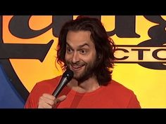 Chris D'Elia scream vomits on the Kevin Nealon Show at the Laugh Factory in Hollywood, CA. See more exclusive videos of Chris on http://www.LaughFactory.com ...