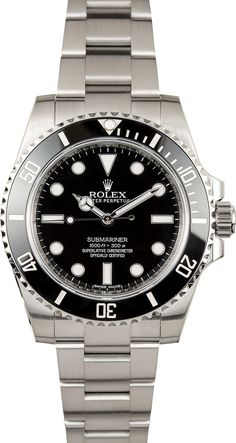 authentic - Buy a Used Rolex Submariner 116610 Oyster Perpetual from our Rolex Submariner collection. Save up to on Submariners at Bob's Watches. Rolex Submariner For Sale, Submariner Watch, Rolex Datejust, Pre Owned Rolex, Pre Owned Watches, Watches For Men, Wrist Watches, New Rolex, Men's Rolex