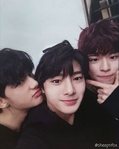 Read Stray Kids when you're sick (Pt. 2 - Maknae Line) from the story Stray Kids - Imagines & Oneshots by jeonginsdimple (STAY) with reads.