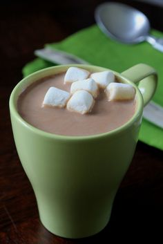 Hot Chocolate (3)