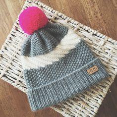 100% cashmere handknitted hat