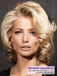 прически на короткие волосы на каждый день - Поиск в Google