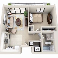 tiny house layout plans - Google Search