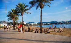 San Antonio Ibiza Spain