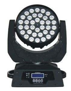 36x5W 4in 1 cree led moving head light