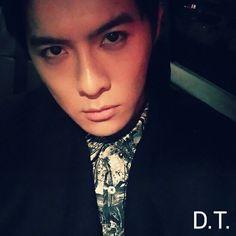板橋我來啦,等等演唱會上見! Danson Tang, Kpop Groups, Dramas, Pearl Necklace, Asian, Love, Beautiful, Beautiful Love, String Of Pearls