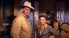 rio bravo movie Angie Dickinson | Either I Can't Sleep or I Don't Want to Sleep Alone (Robin wasn ...